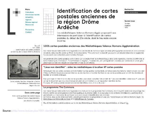 http://www.flickr.com/photos/rs_butner/2727736580/ Moteurs de la participation : Open Data et licences libres