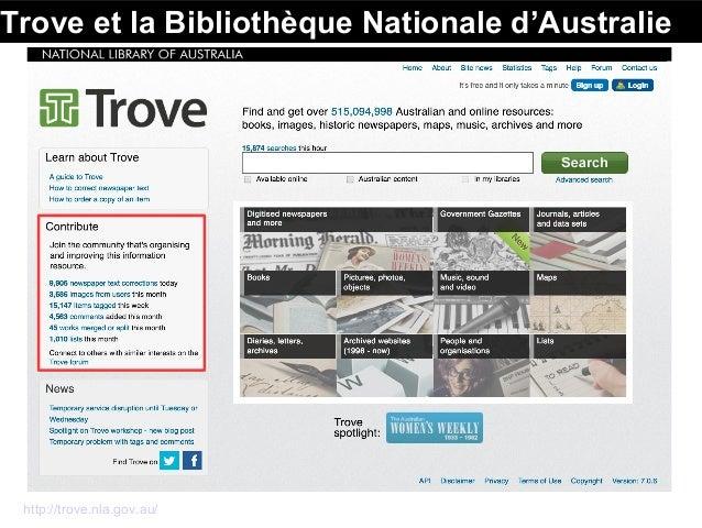 La bibliothèque animatrice d'une communauté de lecteurs en ligne http://irresistibles.bibliomontreal.com/