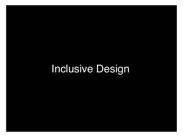 InclusiveDesignPractices:StrategiesandSkillsforMuseumPractitioner Slide 2