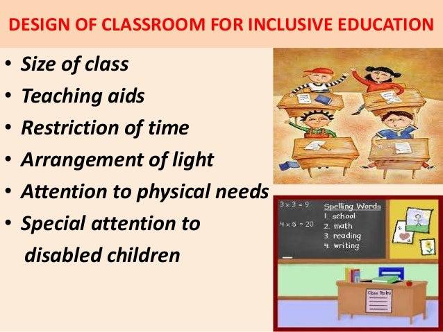 what is inclusive education and how Inclusive education miss meenu choudhary assistant professor sri guru teg bahadur college of education, khankot ,amritsar university of gndu august, 2015.