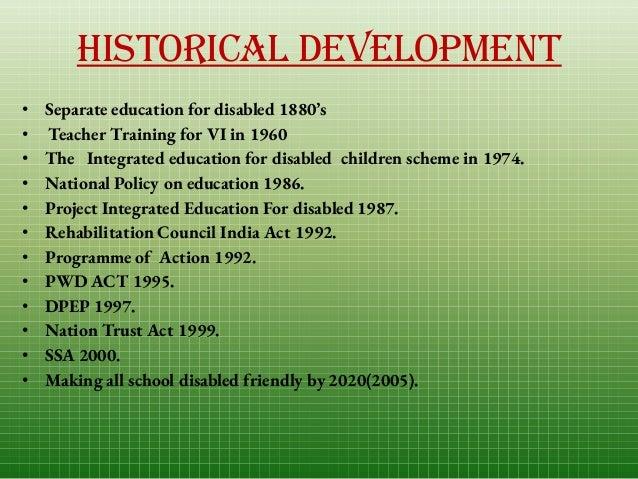 Inclusive education ppt