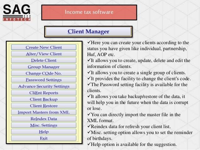 List of Best Taxation Software