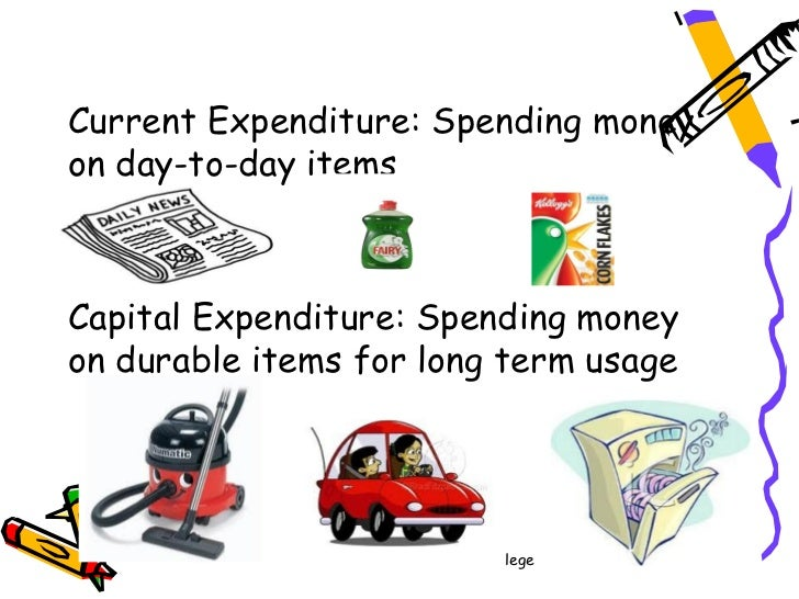 Image result for Expenditure