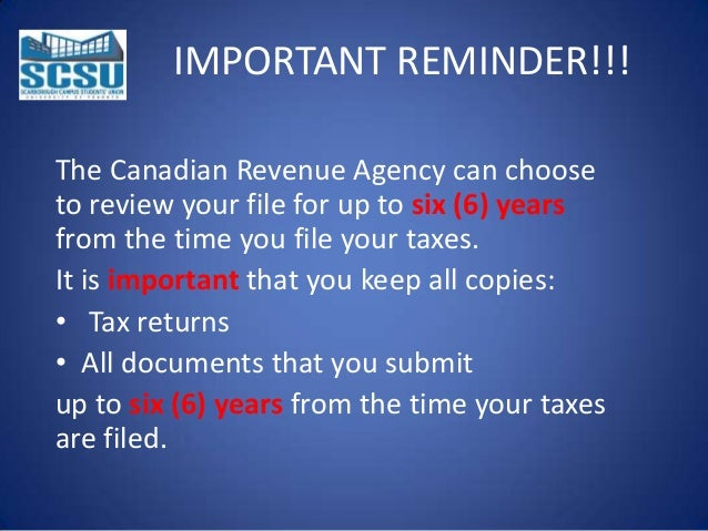 Income Tax Benefits Session 2014