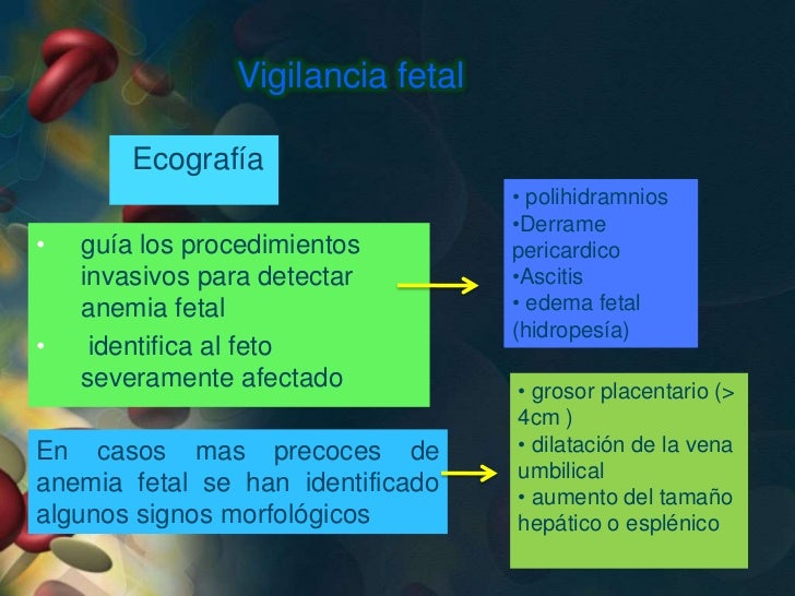 Placentomegalia             Hidrotorax                  Ascitis