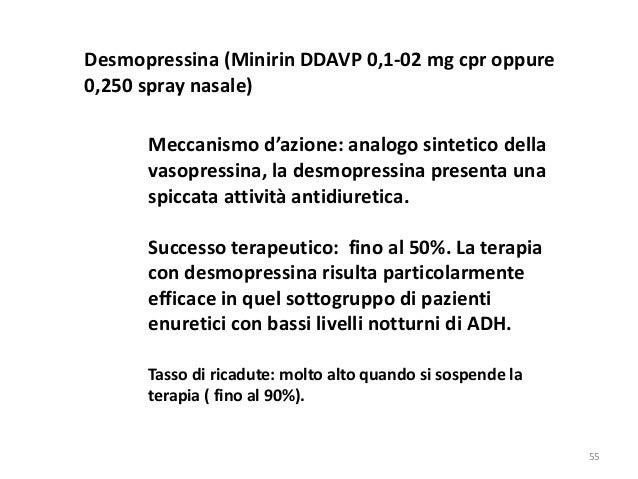 Ddavp Dose Conversion