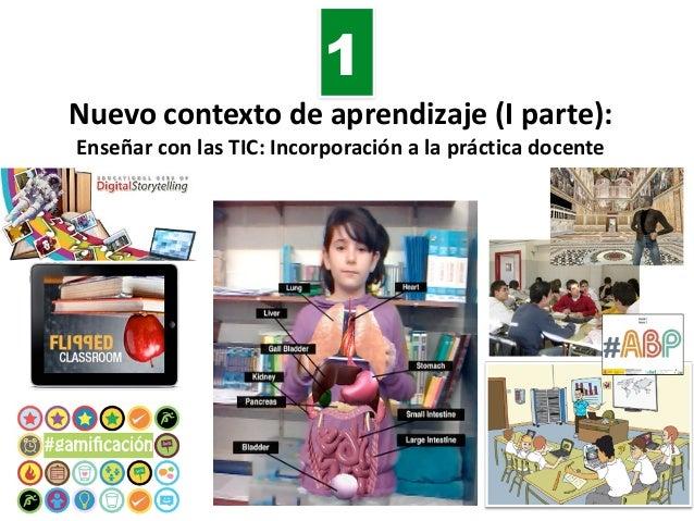 Incorporación de las TIC en orientación educativa Slide 3
