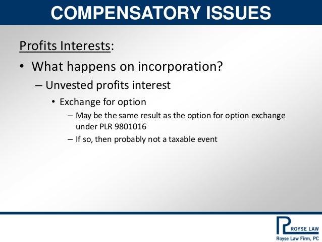 Profits Interest Llc Operating Agreement Akbaeenw