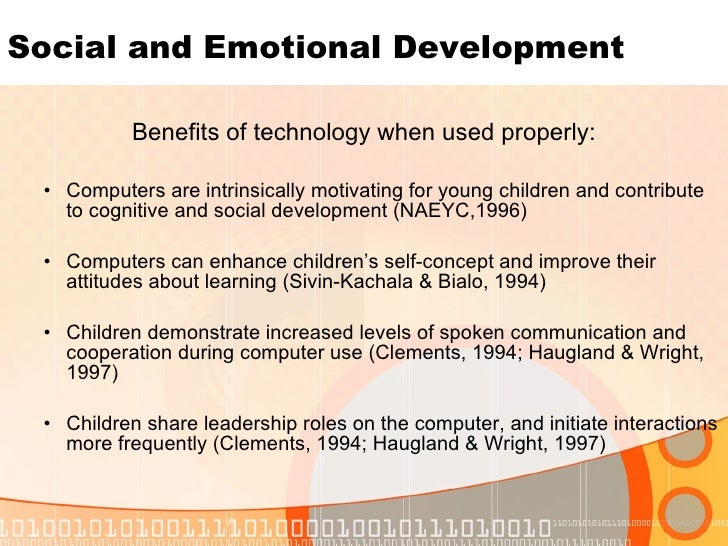 technology and development essay Is the answer to go back to living in villages and farms, or is it to find new  technological solutions for our problems in this essay, i will say why.