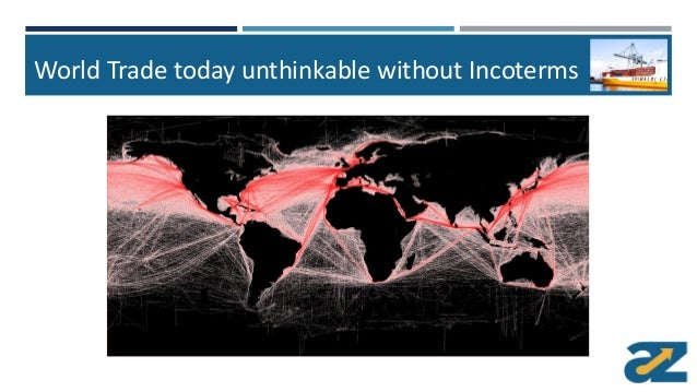 Payment Incoterms (International Trade) Slide 2