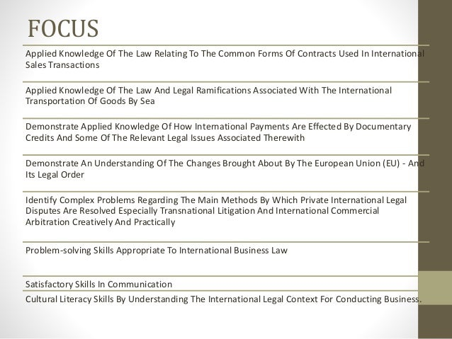 "cisg and incoterms Title: the united nations convention on contracts for the international sale of goods (""cisg""), which has been recognized as the most successful international."