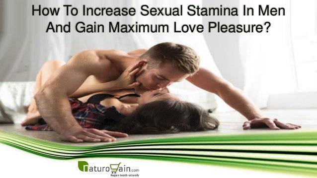 Increase Female Sex Drive Supplements