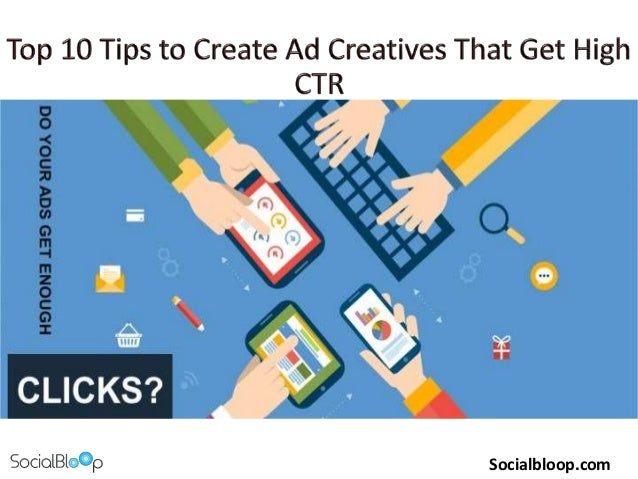 10 Sure Shot Tips for Ad design and copywriting to Increase CTR of yo…