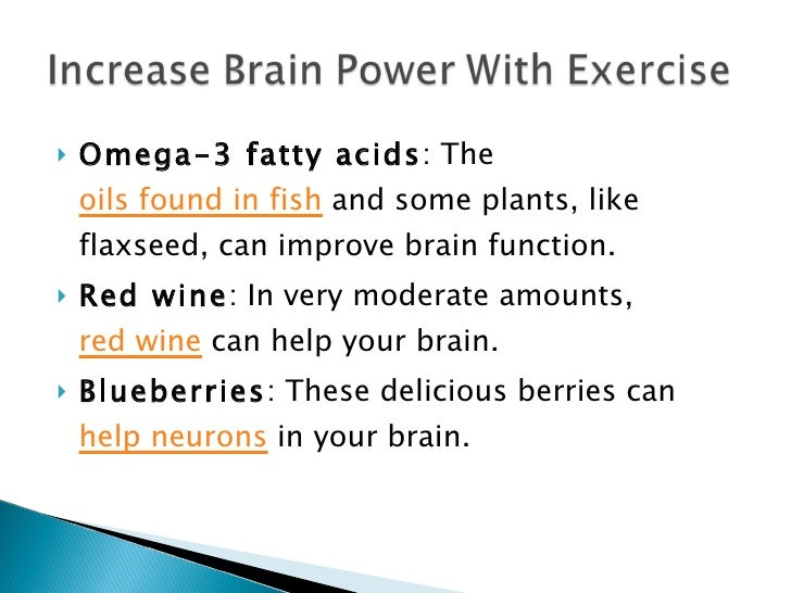 Natural remedies for increasing memory picture 4