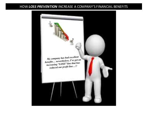 Increase company's financial benefits Slide 2