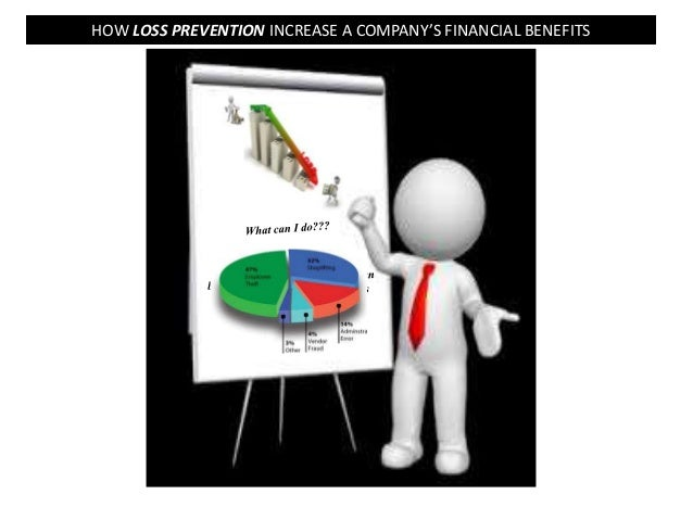 Increase company's financial benefits Slide 3