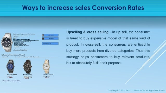 Increase Sales Conversion Rate of your eCommerce Store - photo#24