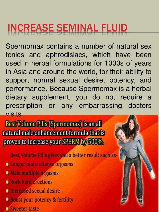 how to increase sexual performance naturally
