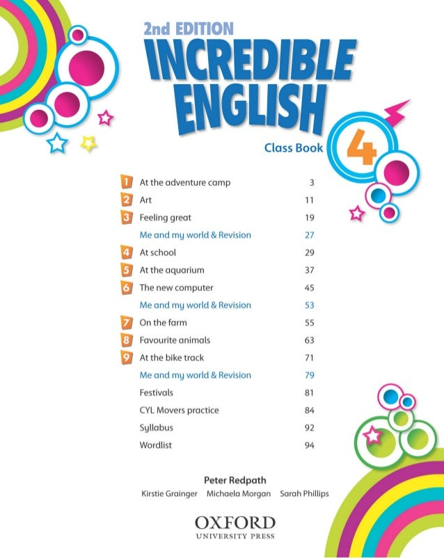 oxford english book for class 1 pdf