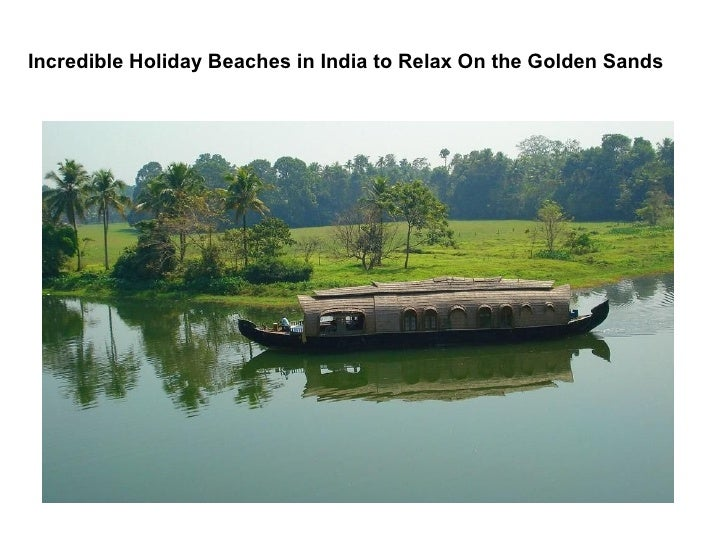 Incredible Holiday Beaches in India to Relax On the Golden Sands