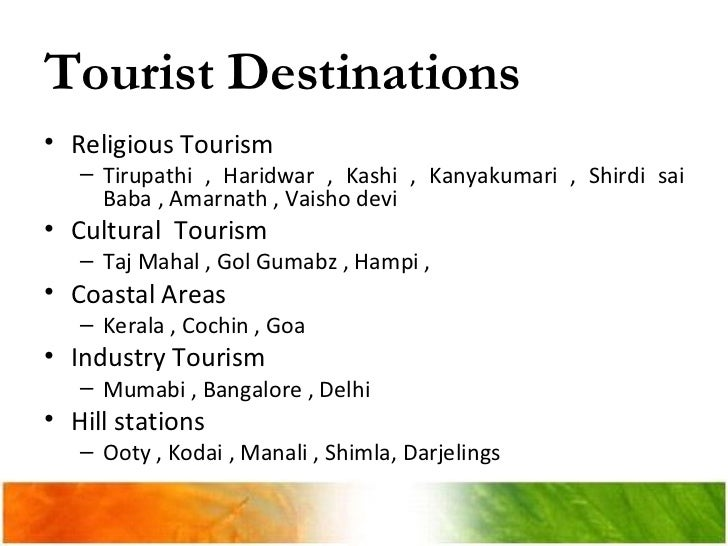 tourism industry explanation There are many definitions, sustainable  responsible tourism has been adopted as a term used by industry responsible tourism is any form of tourism that can.