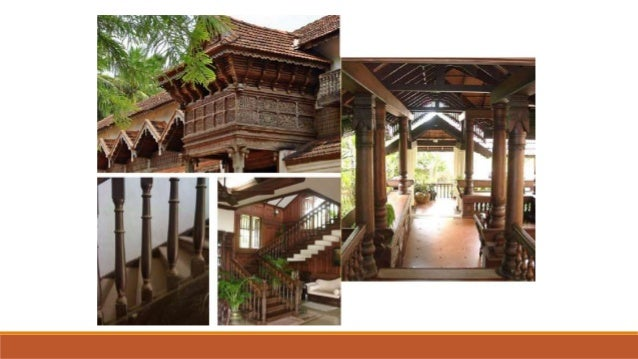 Vernacular Architecture Kerala