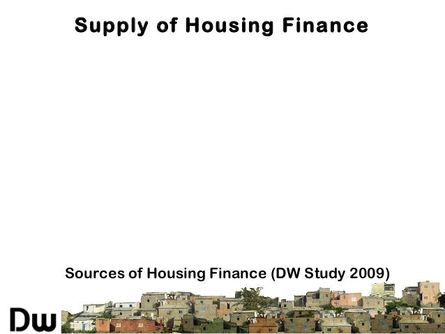 Incremental housing micro-finance & land tenure: Case Study of Kixi C… slideshare - 웹