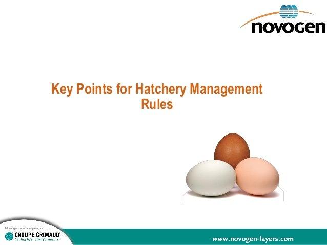 Egg Incubation  Slide 2