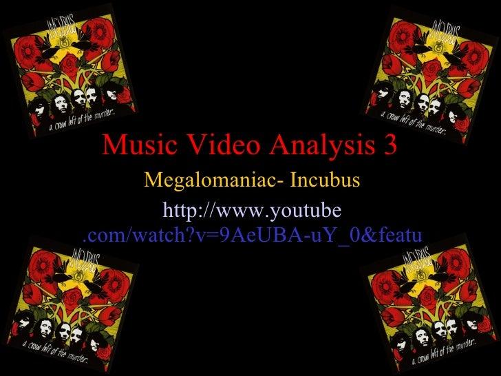 incubus 8 youtube