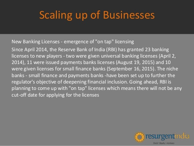 recent trends in indain banking sector Top 6 technology trends in banking by varun arya happiest minds union bank of india has come out with the pioneering idea of branch less banking and a whole new breed of bank robbers can emerge.