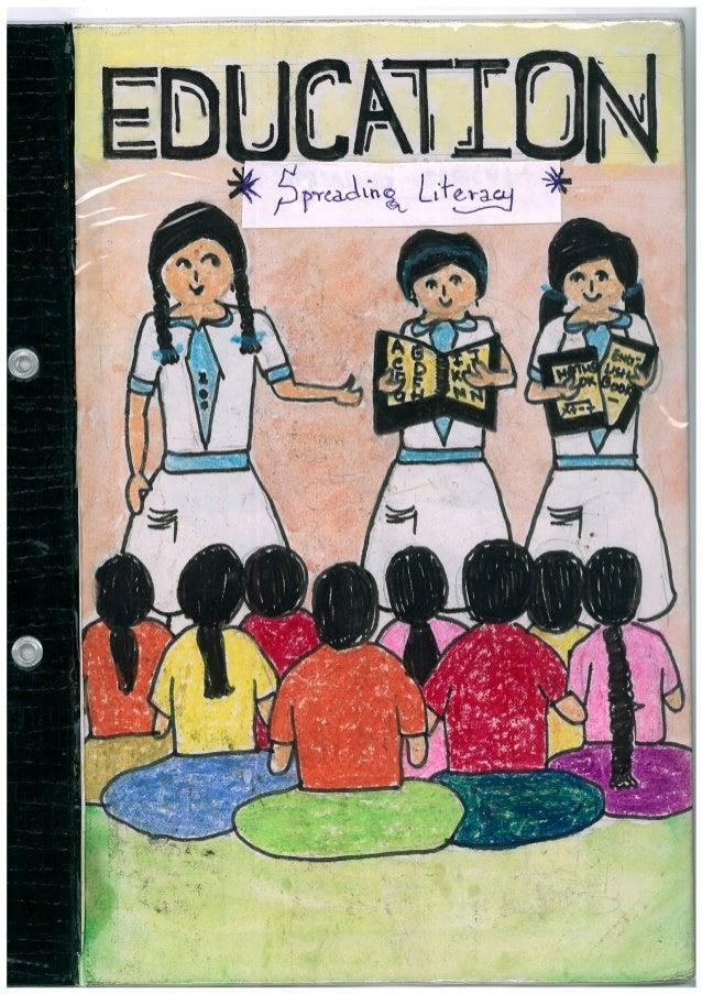 IND-2012-286 Loreto School Education - Spreading Literacy