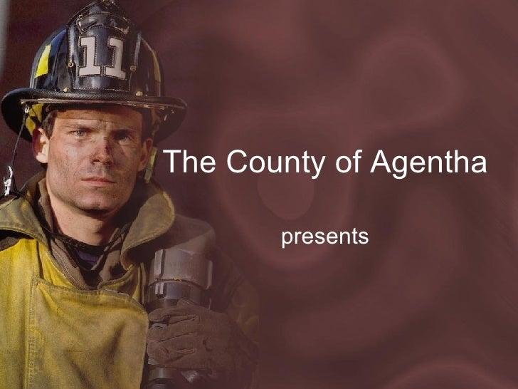 fireman firefighter ppt template for powerpoint presentation