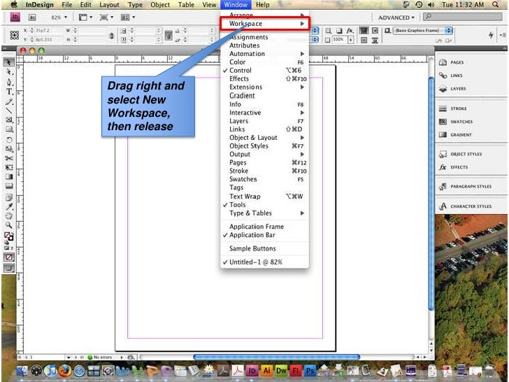 InDesign to PowerPoint a quick conversion method  Redokun