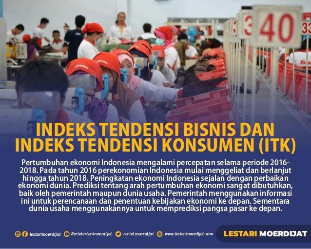 Rerielestarimoerdijatlestarimoerdijat rerieLmoerdijat www.lestarimoerdijat.com LESTARI MOERDIJAT PertumbuhanekonomiIndones...