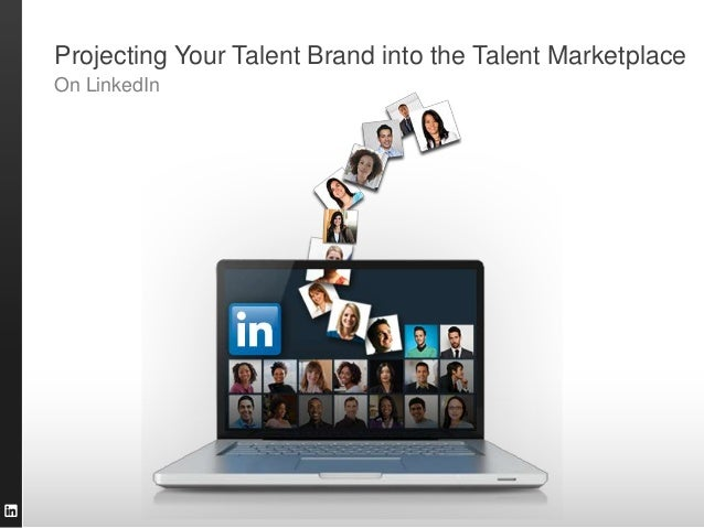 how to build a talent brand