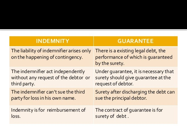      If creditor holds security from principal debtor for his debt, the creditor need not first resort to those securit...