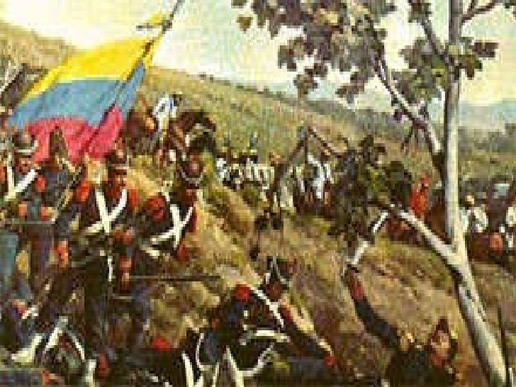 Batallas de simon bolivar yahoo dating