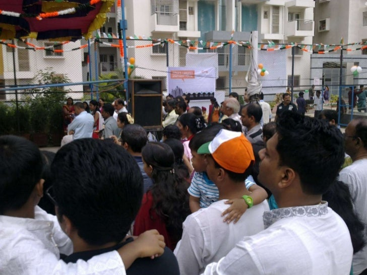 Independence day celebration ppt.