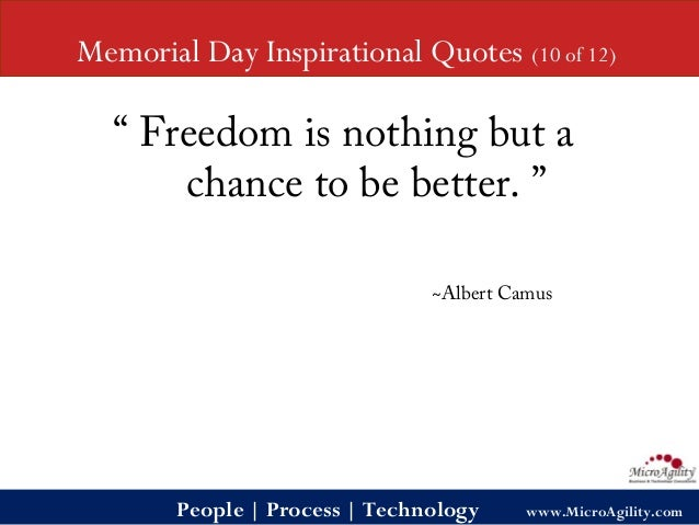 Day To Day Inspirational Quotes: Independence Day Inspirational Quotes
