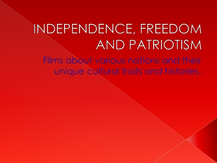 1776                                       DVD 2567Musical Drama   INDEPENDENCE, FREEDOM AND PATRIOTISM