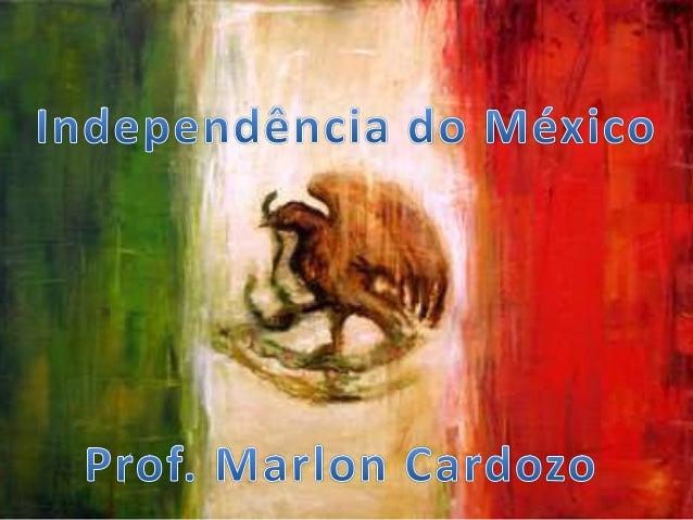 A Independência do México