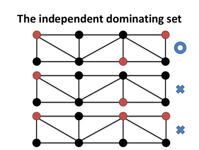 Independent domination in finitely defined classes of