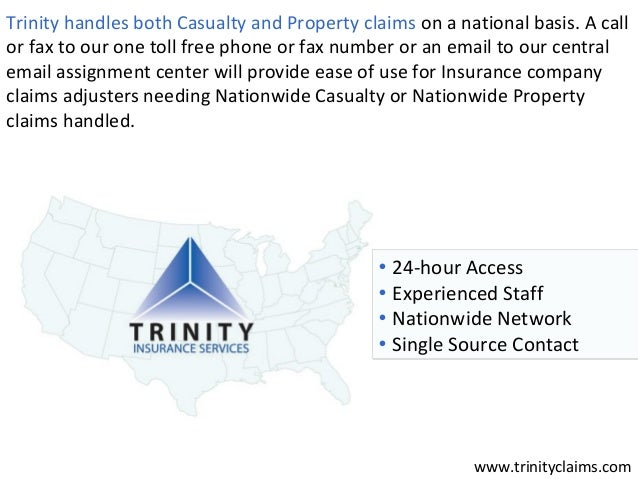 nationwide insurance 24 hour claims  | Independent Insurance Claims Adjusting Company