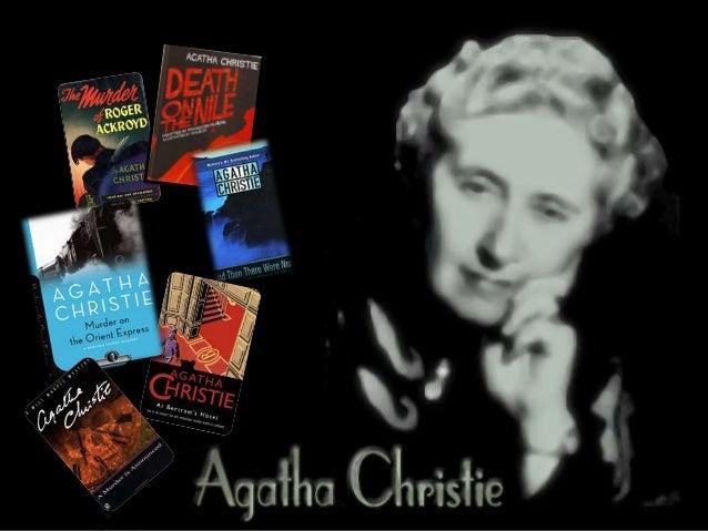 A Murder is Announced by Agatha Christie By. Hyohyun Lee (Hyo)