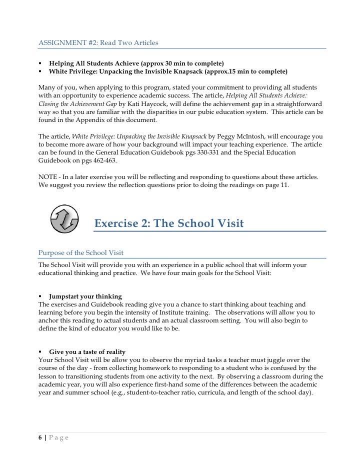 INDEPENDENT STUDY | IUSD.org