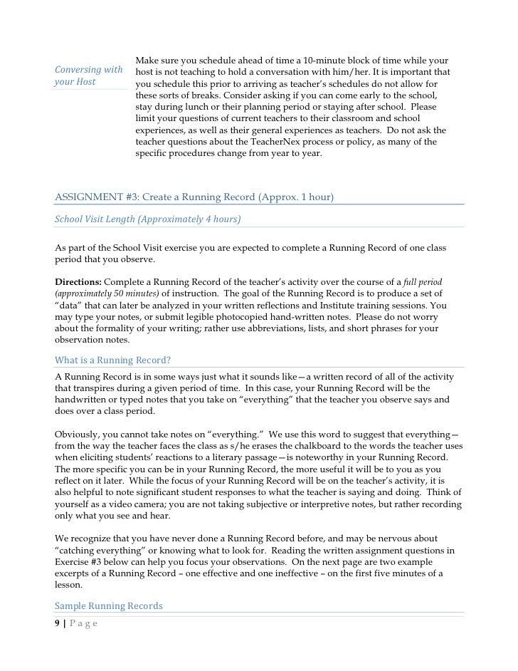 Programs / Independent Study