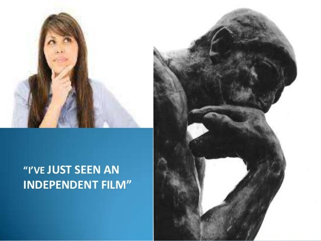 philippine independent films versus mainstream movies Senate bill 165, or the philippine independent film incentives act, aims to  for  independent films that have won in international film festivals.