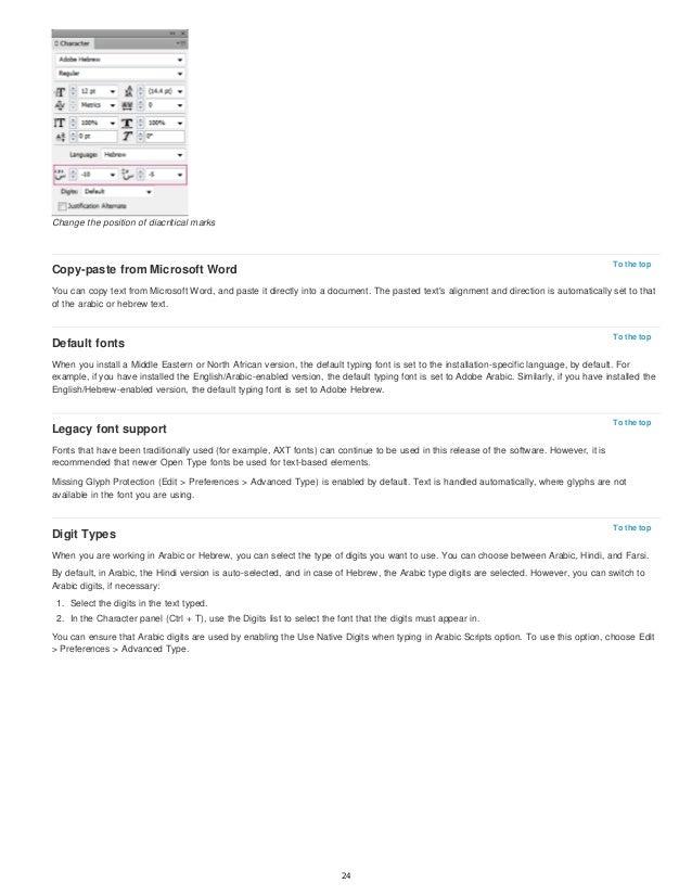 Indesign CS6 Help and Tutorials