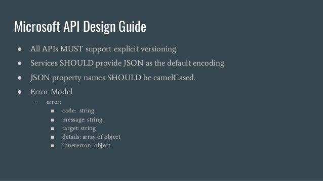 Enforcing API Design Rules for High Quality Code Generation