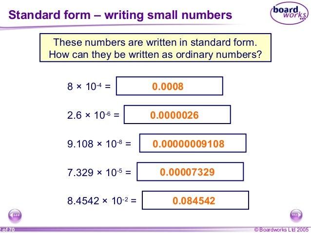 Th Ib Mssl Standard Index Form